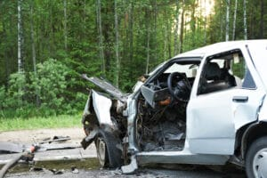 Common Car Accident Injuries