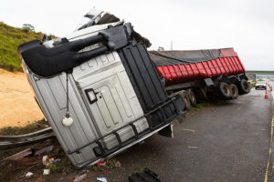 How Does Truck Accident Lawsuits Work