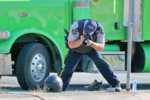 Types of Evidence to Collect for Truck Accidents