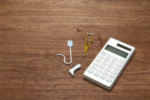 personal injury claim settlement calculator