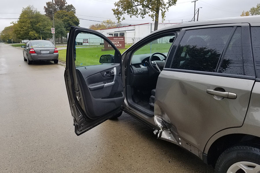 T-Bone Car Accident Settlement
