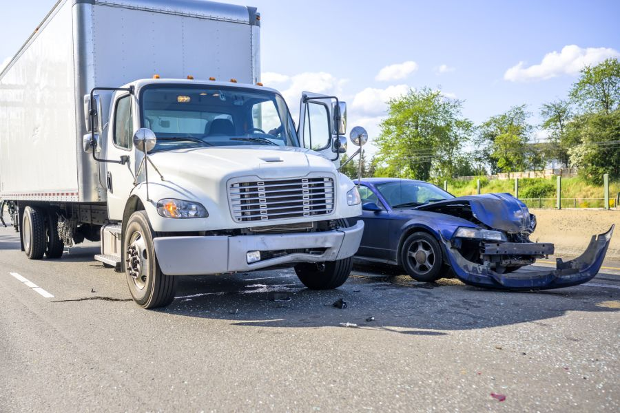 at fault driver's insurance won't pay