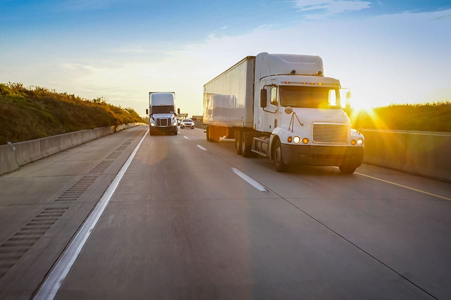 how to calculate truck accident settlement amount